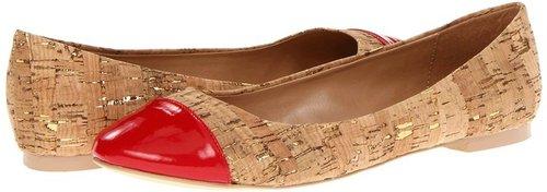 Diba - Kora Lee (Red/Gold) - Footwear
