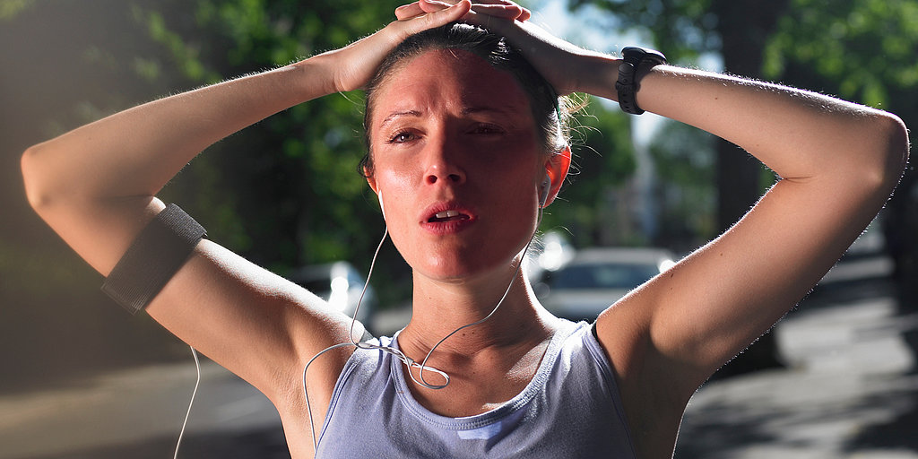 Bizarre Bodily Side Effects of Exercise: Do These Happen to You?