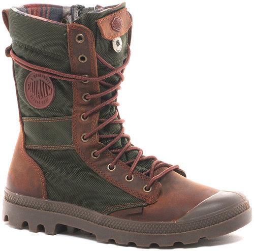 Palladium Tactical Boots