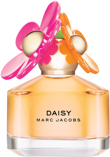 Marc Jacobs Fragrance Limited Edition Sunshine Daisy Eau de Toilette Spray, 1.7 fl.oz.