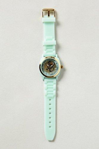 Exposed Gears Viscid Watch