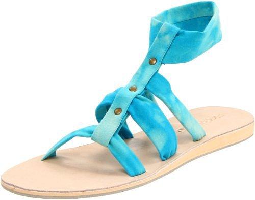 Cocobelle Women's Antibes Sandal