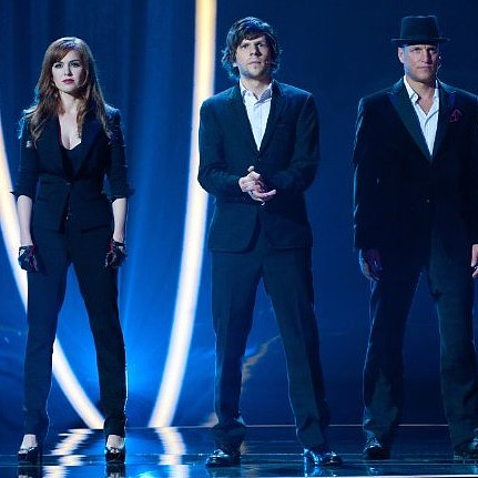 Watch, Pass, or Rent Video Movie Review: Now You See Me