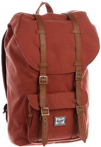 [ハーシェルサプライ] Herschel Supply Little America 10014-00079-OS Dusk Red