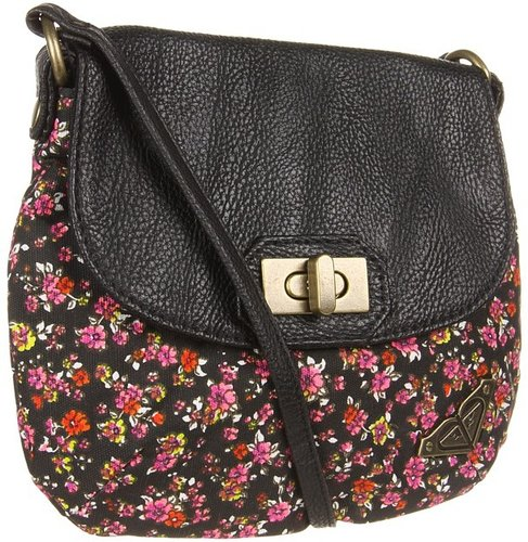 Roxy - Sweetness (Black) - Bags and Luggage