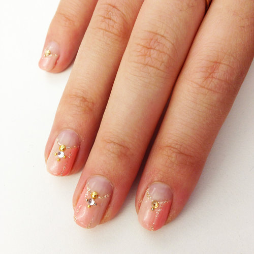 Gel Nail Art Tips