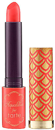 Aqualillies For Tarte Glamazon' Pure Performance 12-Hour Lipstick