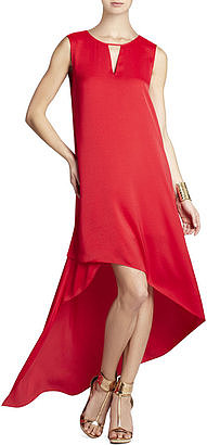 Every girl needs a red dress in her arsenal — I just can't believe I haven't had one until now. And with wedding season upon us, I can't think of a better time to invest in this BCBG Max Azria red asymmetrical hem dress ($198). Because it has a clean silhouette, it can be dressed up or down depending on the accessories. And I love that it shows off just enough leg but leaves the rest to the imagination.  — MN