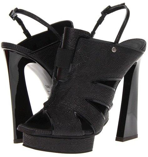 Proenza Schouler - OE3503 (Black) - Footwear