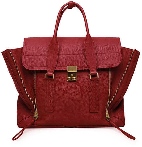 3.1 Phillip Lim / Pashli Medium Satchel