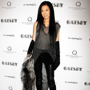 Vera Wang Wins a Lifetime Achievement Award At The CFDAs