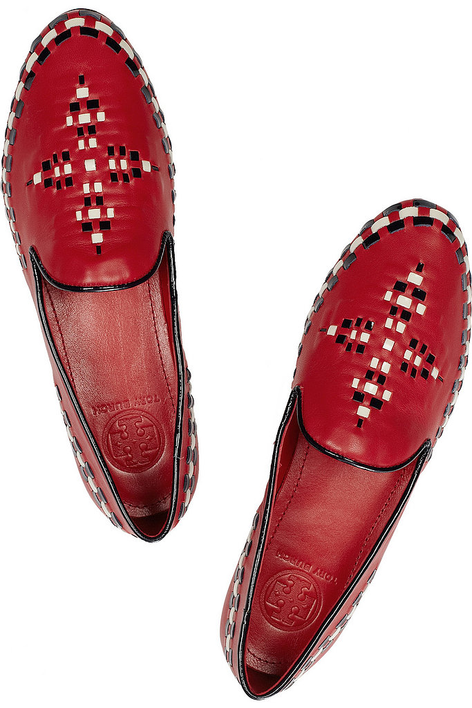 Tired feet need a rest from heels (especially since it's Summer!). We've loved Tory Burch's leather loafers ($200, originally $285) since they were first available — grab them for a reduced price now.