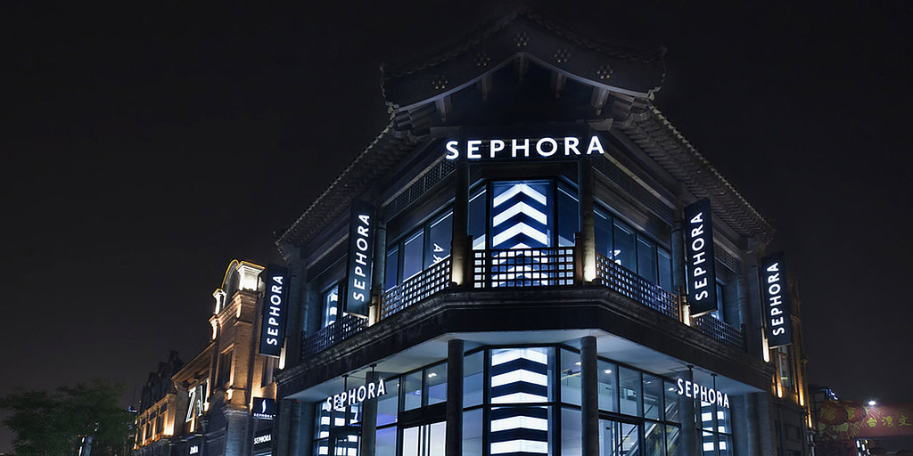 How to Navigate Your Way Around Sephora
