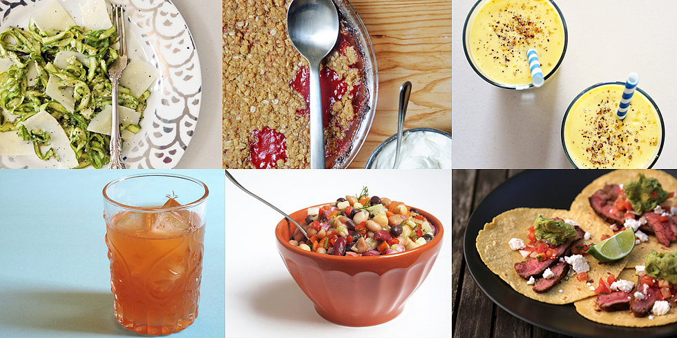 Marvel at — Then Make — These 38 Recipes From May