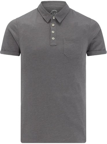 Easy  Jersey Pocket Polo Shirt
