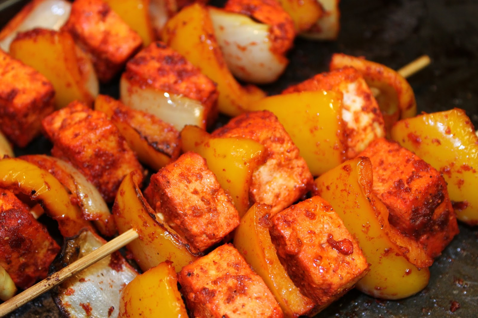 paneer butter paneer masala fall ratatouille with paneer and harissa ...