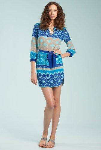 Trina Turk Zenith Dress