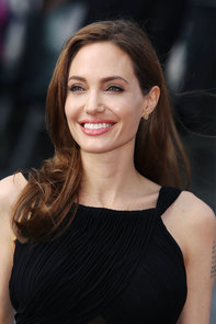 Get Angelina Jolie's World War Z Makeup