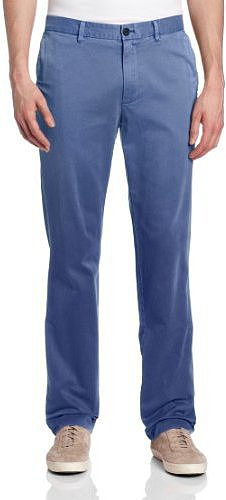 Kenneth Cole Men's Chino Pant