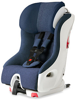 Clek Foonf Convertible Car Seat - Blue Moon