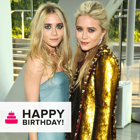 Pictures of Mary-Kate and Ashley Olsen's Style Evolution! | POPSUGAR ...
