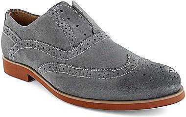 Florsheim® No String Wingtip Oxford Shoes