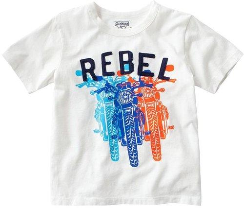"""Oshkosh b'gosh® """"rebel"""" tee - boys 4-7x"""