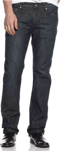 Alfani Big and Tall Jeans, Walker Straight-Leg Jeans