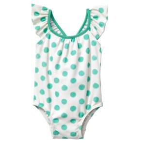 Swimsuits For Little Girls
