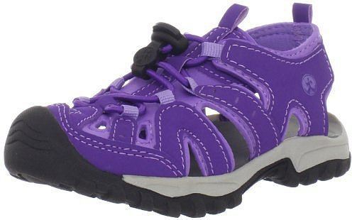 Northside Burke II Ankle-Strap Sandal (Toddler/Little Kid/Big Kid)