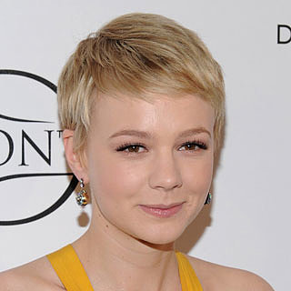 Pictures of Carey Mulligan For Her Birthday