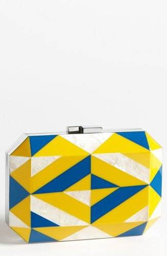 Rafe New York 'Dawn' Minaudiere