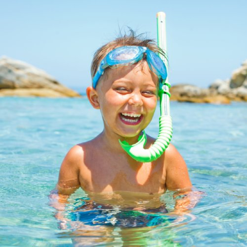 Swimming Safety For Kids and Babies