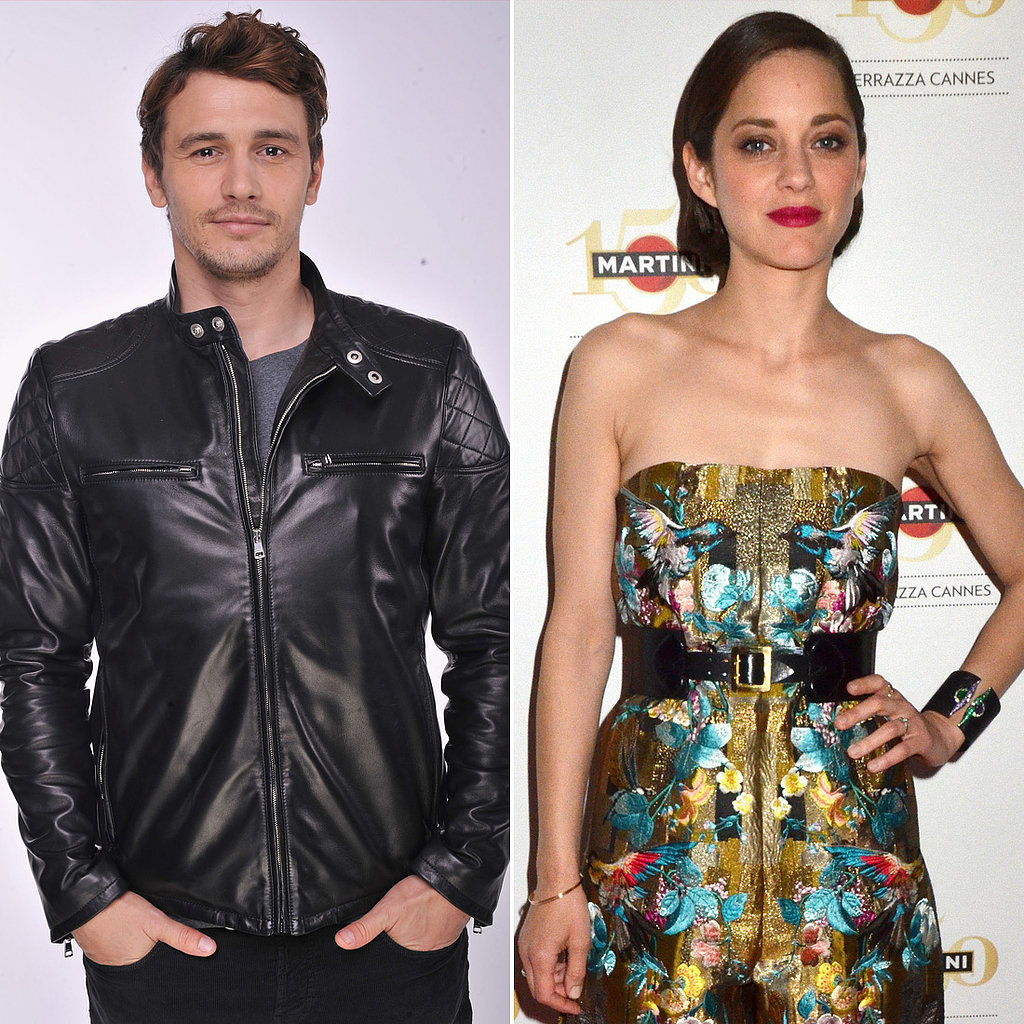 James Franco and Marion Cotillard will voice The Little Prince's animated adaptation. Rachel McAdams, Jeff Bridges, Benicio Del Toro and Paul Giamatti are all on board as well.
