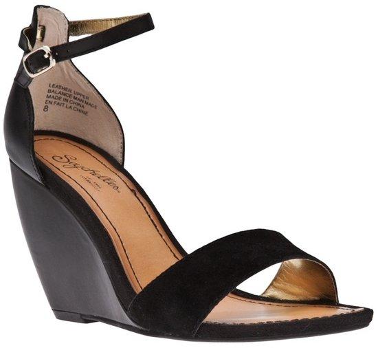 Seychelles Wedge sandal