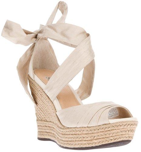 Ugg Australia 'Lucianna' wedge sandal