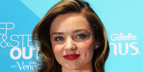 Miranda Kerr Reveals Her Four Beauty Must Haves