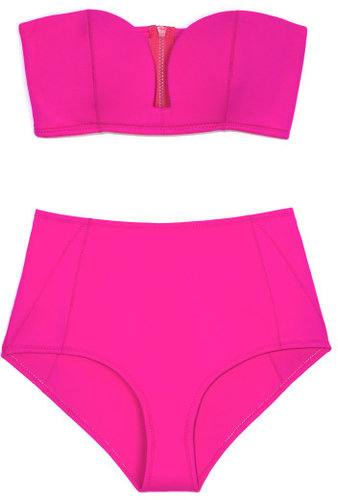 Shakuhachi Neo Minimal Highwaist Bikini Brief