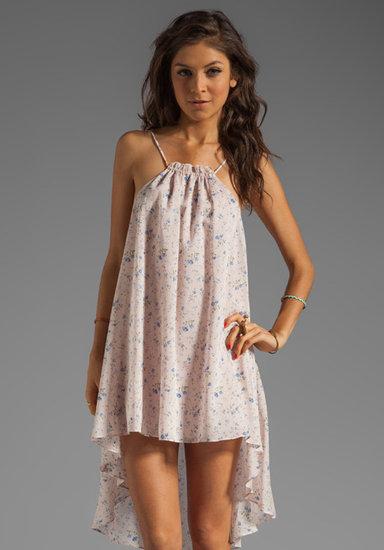 For Love & Lemons Love you Madly Dress