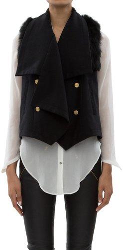 CAMILLA AND MARC Anchorage vest
