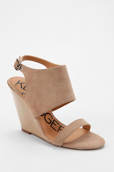 Kelsi Dagger Ellice Wedge Sandal