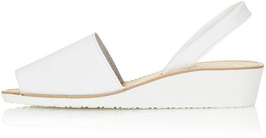 HILLSIDE Wedge Sandals