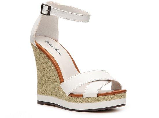 Michael Antonio Geisa Wedge Sandal