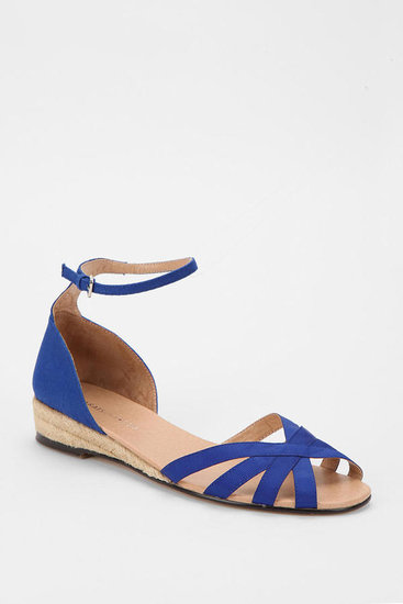 Marais USA Espadrille Mini-Wedge Sandal