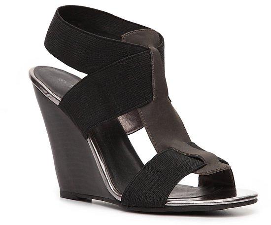 C Label Momo-6 Wedge Sandal