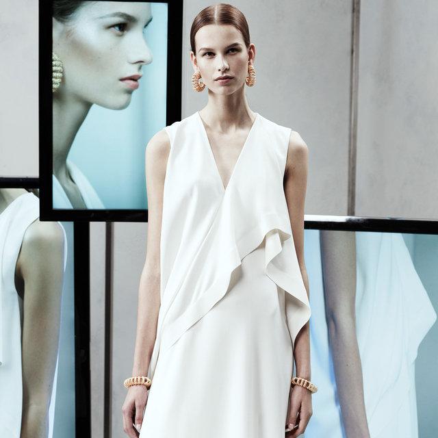 Alexander Wang's Pre-Spring 2014 Collection for Balenciaga