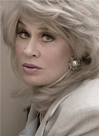 Karen Black's Fight vs Cancer