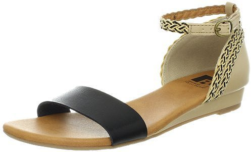 BC Footwear Women's Independence Day Sandal