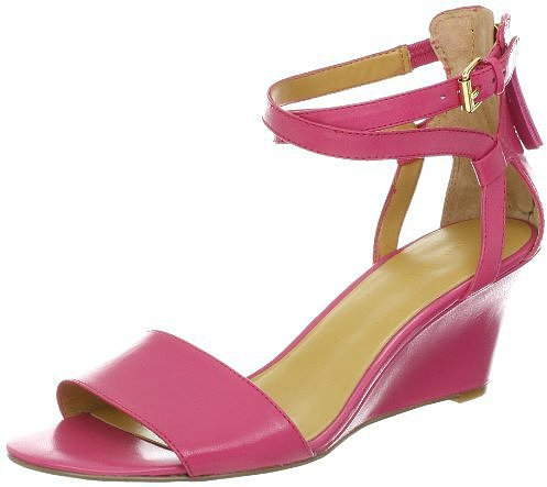 Nine West Women's Reelymind Wedge Sandal