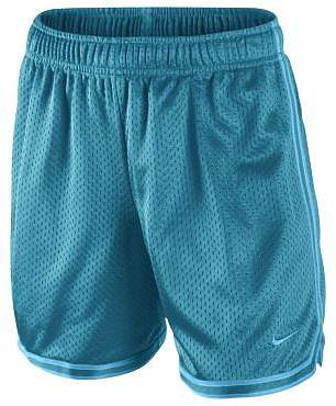 "Nike Field Mesh 7"" Girls' Training Shorts"
